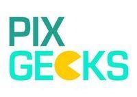 Pix Geeks Cadeaux