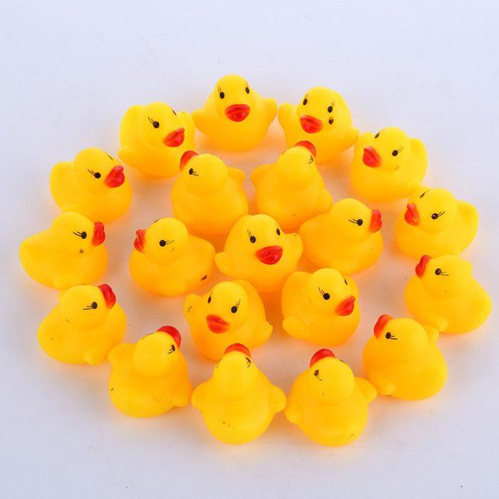 canard de bain pas cher